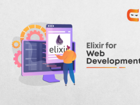 Learning Elixir for Web Development