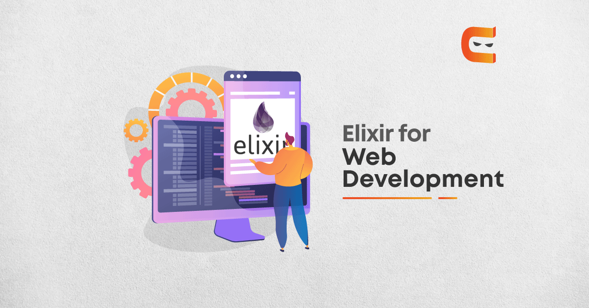 Learning Elixir for Web Development