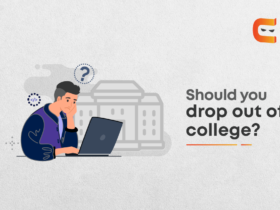 Dropping Out Of College: The Crucial Call