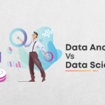 Difference between Data Analyst and Data Scientist