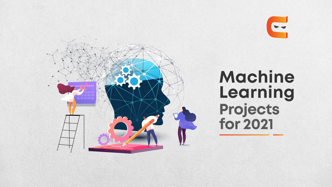 8 Best Ideas for Your Machine Learning Project in 2021