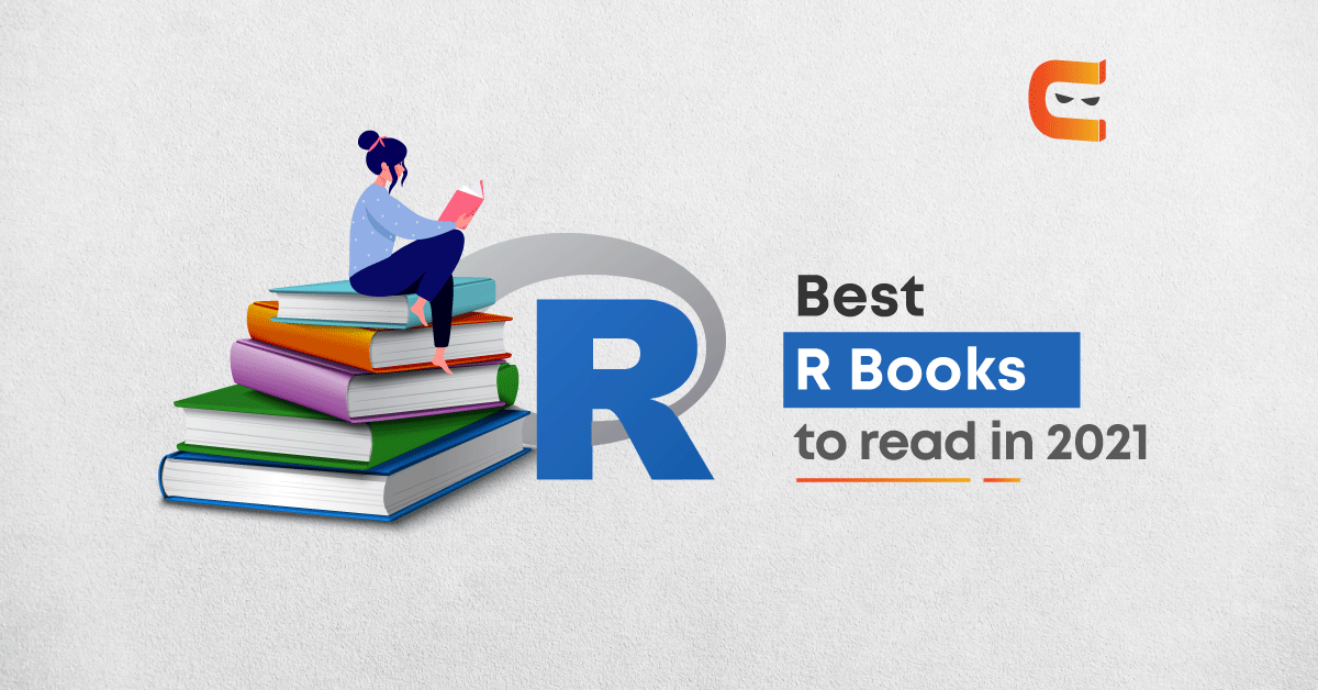 7 Best R Books for R Programmers