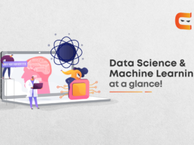 Outlining the Difference between Data Science and Machine Learning