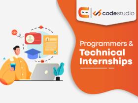 A Programmer's Guide For Technical Internship Interviews