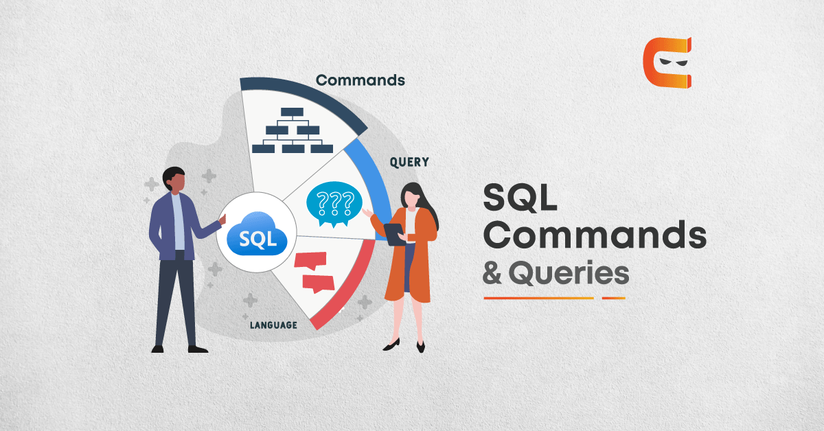 SQL Commands: The List of Database Queries & Statements