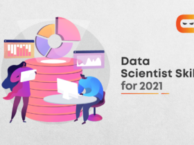 Top 10 Data Scientist Skills You Need in 2021