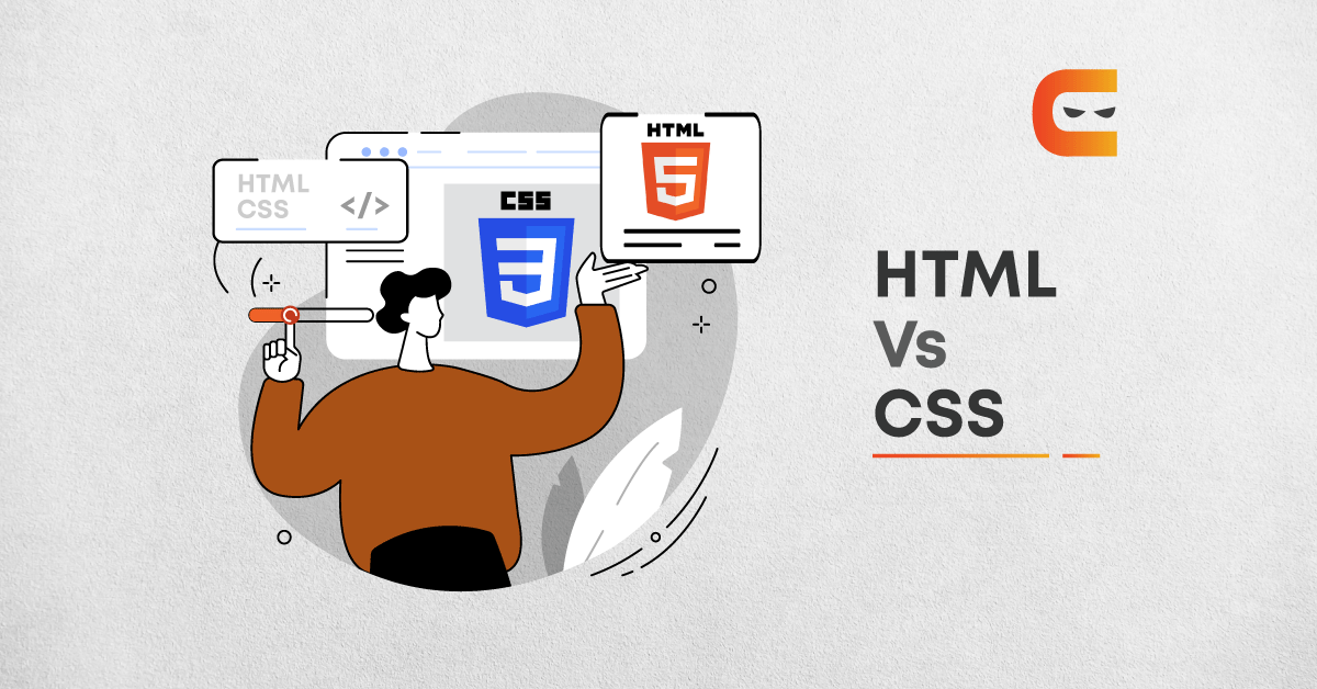 HTML VS CSS: What's The Difference?