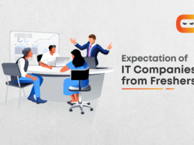 What Does It Take for a Fresher to Get an IT Job?