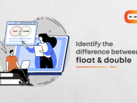 Difference between float and double in C/C++
