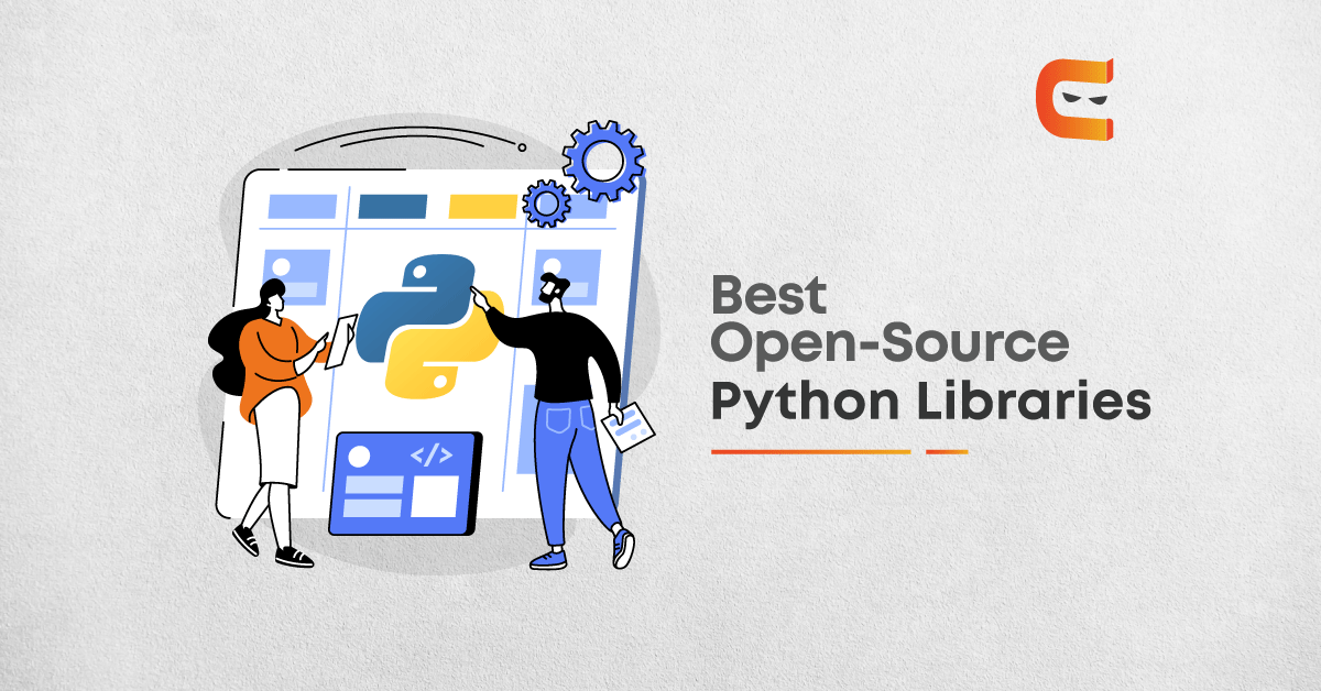10 Open-Source Python Libraries You Should Know in 2021