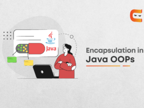 Understanding Encapsulation in Java OOPs with Example
