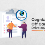 Cognizant Off Campus Drive for Engineer Trainee