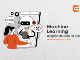 Top 10 Machine Learning Applications in 2021