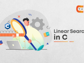 What is Linear Search in C?