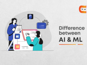 Outlining the Difference Between AI And Machine Learning