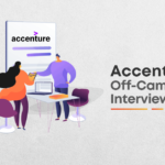 Preparation Guide for Accenture Off-Campus 2021 Drive for Freshers