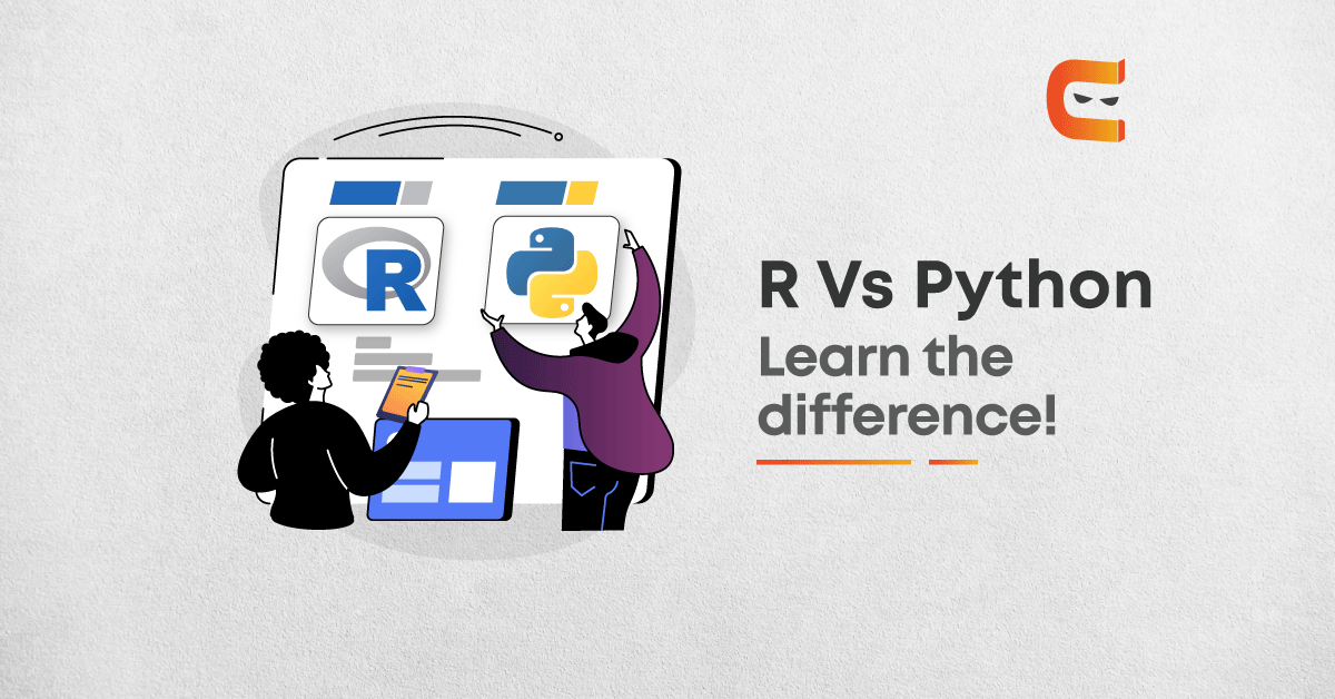 R Vs Python: What's The Difference?
