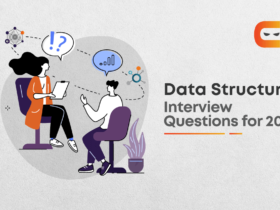 Data Structure Interview Questions to Check Out in 2021