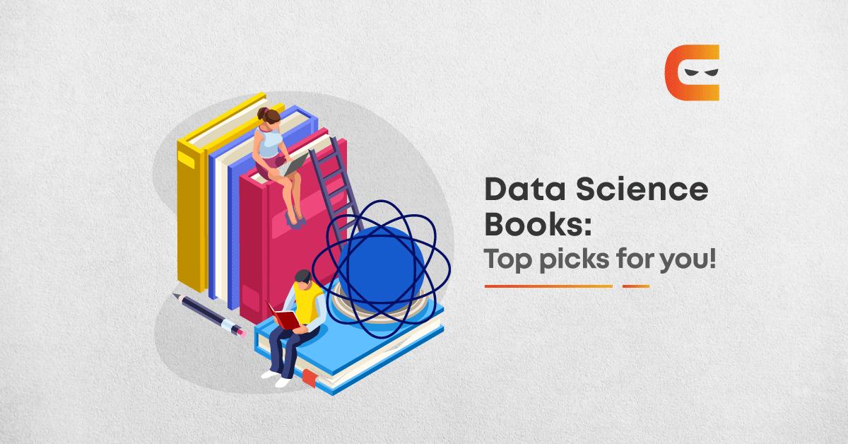 Best Data Science Books in 2021