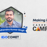 Coding Ninjas' Career Camp gives you wings to achieve your dreams
