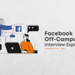 Facebook Interview Questions for off-campus placement