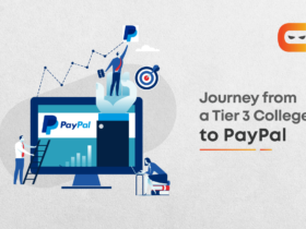 From Tier 3 College To Becoming a PayPal Software Engineer