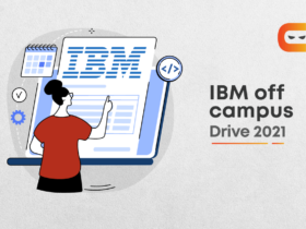 Preparation Guide for IBM Off Campus Drive 2021