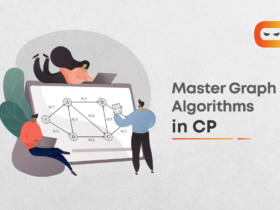 A Guide to Master Graph Algorithms for Competitive Programming