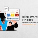 Journey From ICPC World Finalist & Grand Master At Codeforces to Stanford