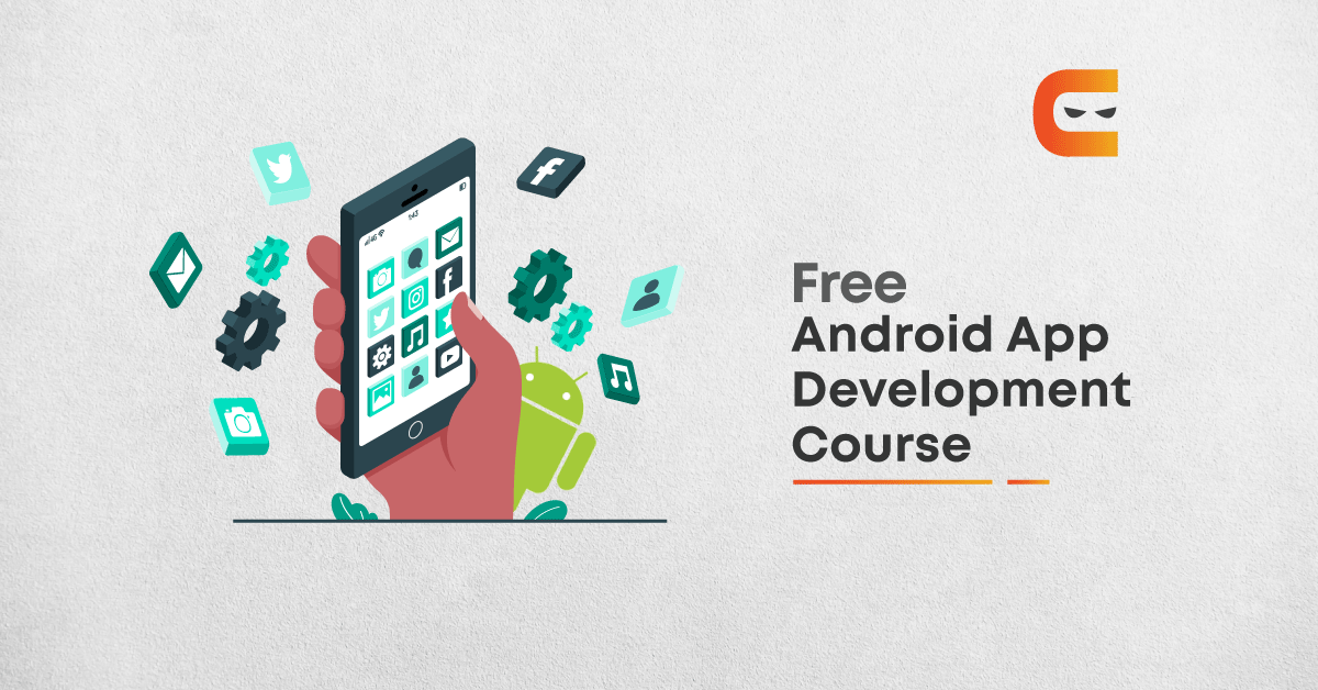 Learn The Basics Of Android App For Free In 40 Days