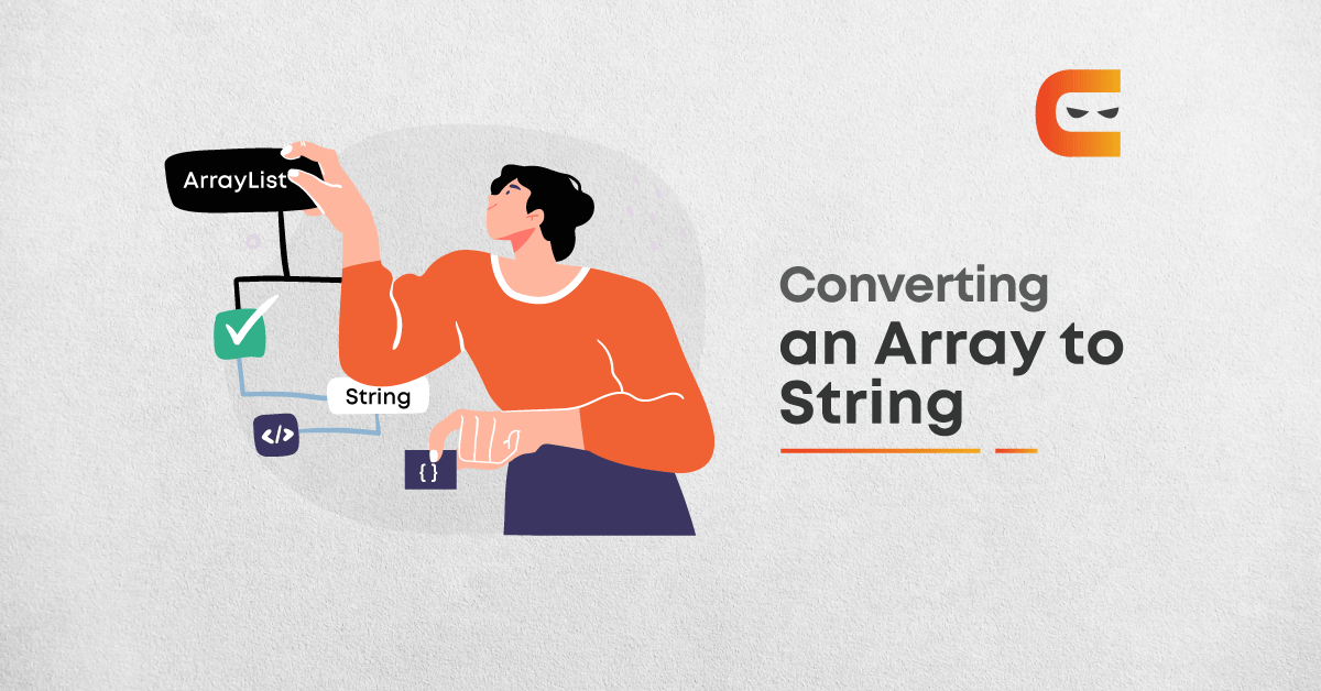 How To Convert Array To String In Any Programming Languages?