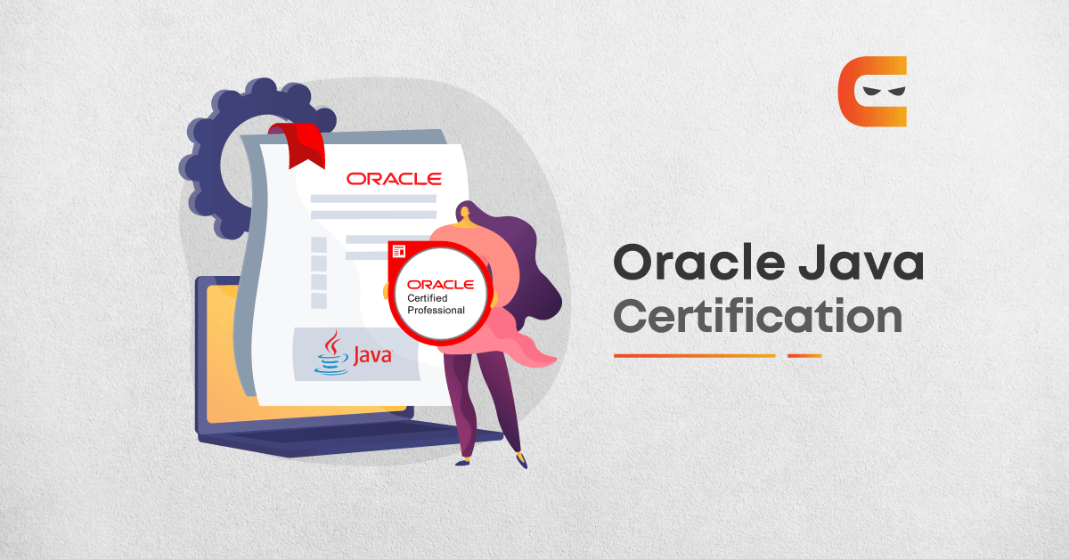 The Ultimate Guide To Pass Oracle's Java Certification