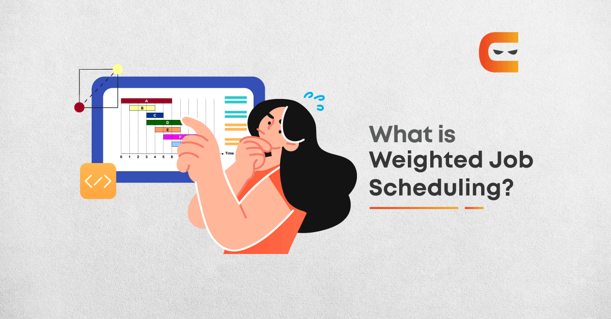 What Is Weighted Job Scheduling?