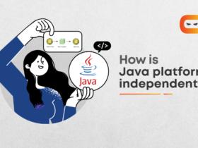 How Is The Java Platform Independent?
