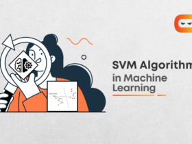 SVM Algorithm In Machine Learning