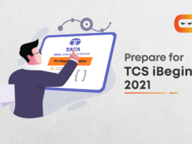 TCS iBegin: Careers For Experienced Professionals