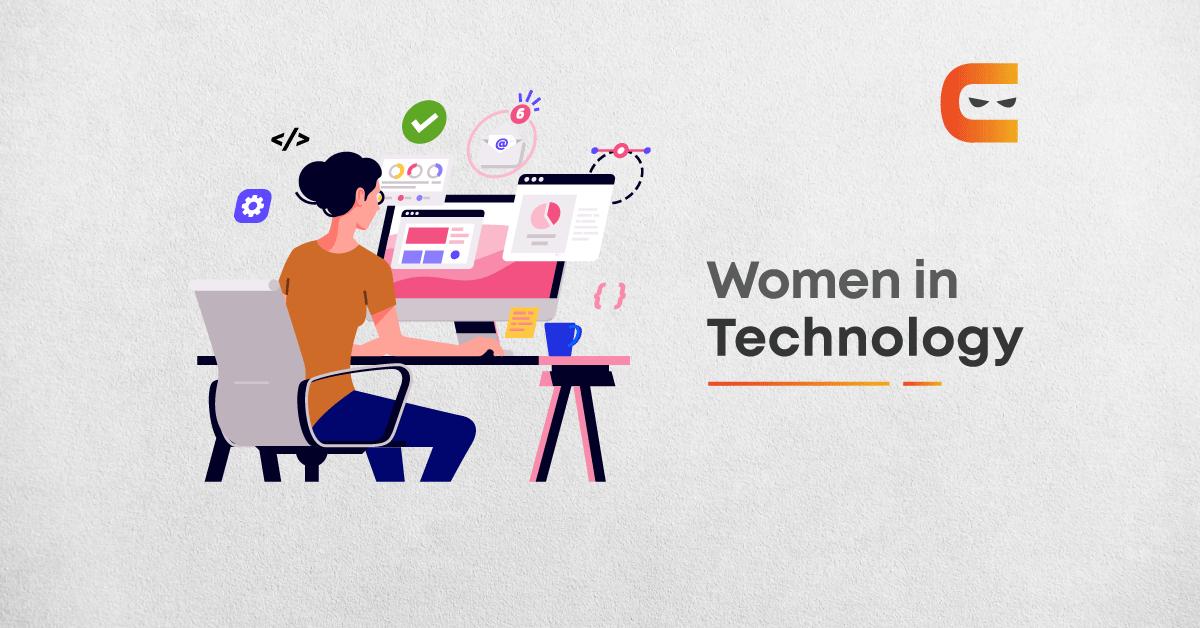 Women In Technology: A Long Bridge To Cross-Over