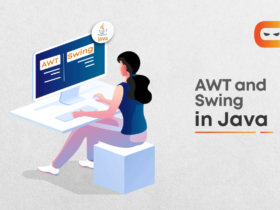 Learn The Difference Between AWT And Swing In Java