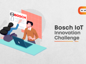 How To Prepare For Bosch IoT Innovation Challenge?