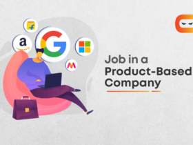 How To Get A Job In A Product-Based Company?