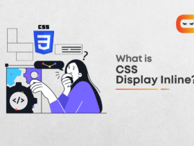 Explained: CSS Display Inline