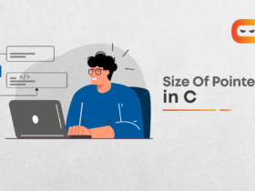 What Is A Size Of Pointer In C?