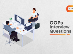 Commonly Asked OOPs Interview Questions