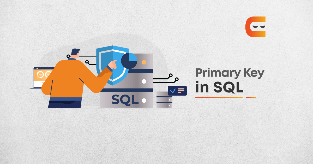 What Is Primary Key In SQL?