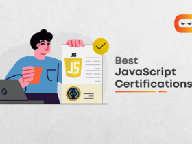 10 Best JavaScript Certifications In 2021