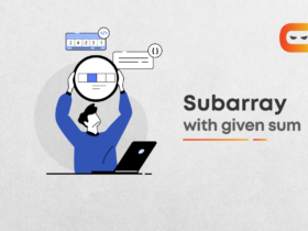 What Is Subarray With Given Sum?