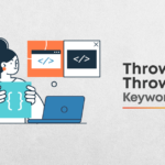 Throw And Throws Keywords In Exception Handling