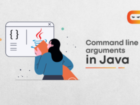 Command Line Arguments In Java