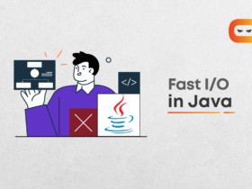 Fast I/O In Java For Competitive Programming