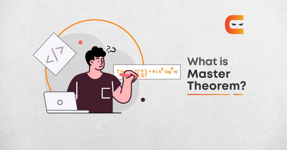 Analysing Algorithms Using Master Theorem